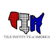Gerald m halweg ctc csi tta tile institute of america company logo ppazfo